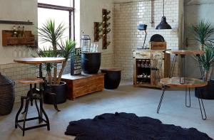Møbler fra Zederkof